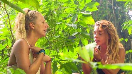 Ελένη: Ο Σάκης ψάχνει να βρει λόγους για να με βγάλει προτεινόμενη