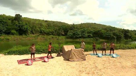 Έτοιμοι οι Survivors να τα δώσουν όλα για την τελευταία Ατομική Ασυλία