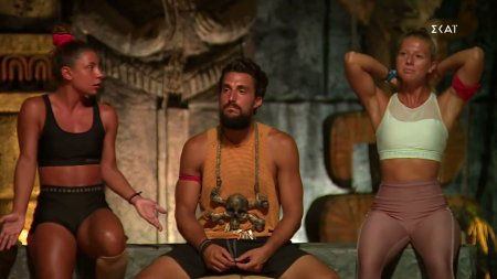 Μαριαλένα: Τα όρια είναι όρια, εγώ με τον Σάκη και οι Amigos με τους Amigos