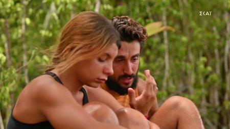 Μαριαλένα και Σάκης κατακρίνουν την στάση των Amigos