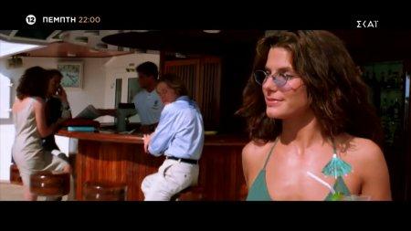 Trailer - Speed 2: Κρουαζιέρα με τον Κίνδυνο