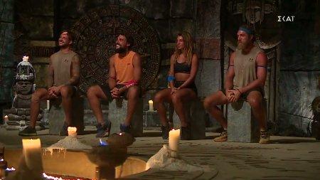 Τελευταίο Συμβούλιο του Νησιού - Εμπειρίες των Survivors από το παιχνίδι