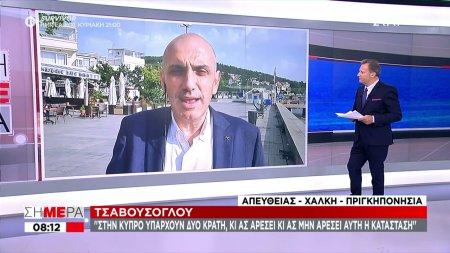 Τουρκία: Απότομο ξύπνημα με αυξήσεις!