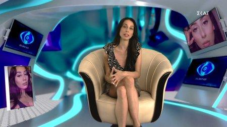 Γνωρίστε την Ελένη Σπανού   Big Brother   29/08/2021