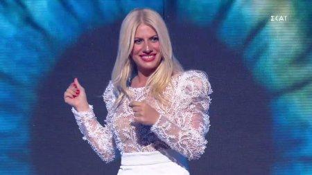 Η περσινή νικήτρια του Big Brother, Άννα Μαρία Ψυχαράκη είναι και πάλι εδώ