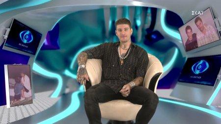 Γνωρίστε τον Steve Milatos   Big Brother   29/08/2021