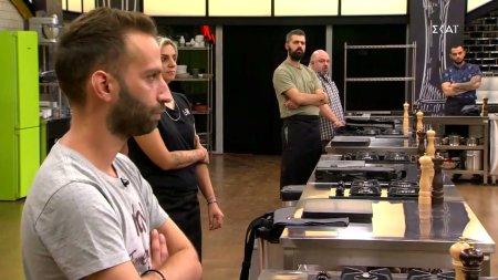 Ατομικά διαγωνίζονται οι παίκτες - Τα τρία καλύτερα πιάτα θα είναι οι αρχηγοί