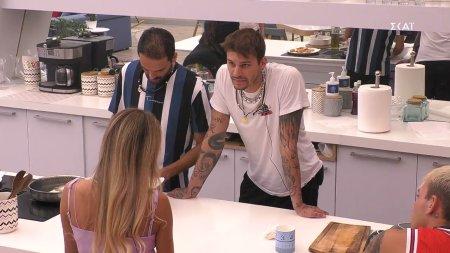 Exclusive Video | Big Brother | 21/09/2021