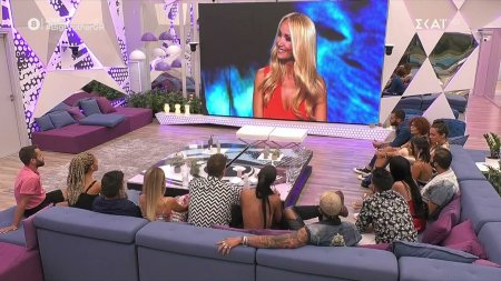 Πως έζησαν οι παίκτες την πρώτη εβδομάδα στο σπίτι του Big Brother