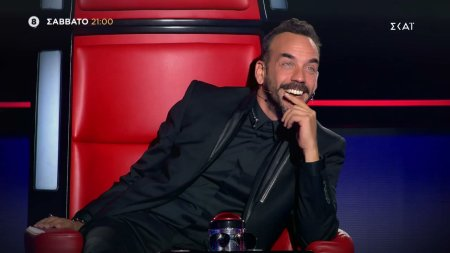 The Voice of Greece | Trailer | 25/09/2021