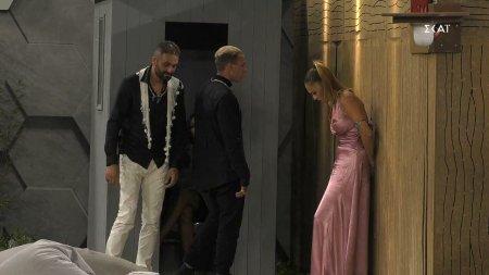 Exclusive Video | Big Brother | 25/10/2021